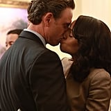 Scandal — Olivia and Fitz