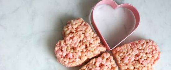 Edible Valentine Treats