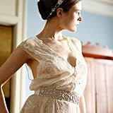 Jennifer Behr Bridal 2013 Collection