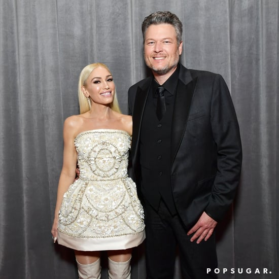 Gwen Stefani and Blake Shelton Are Officially Married