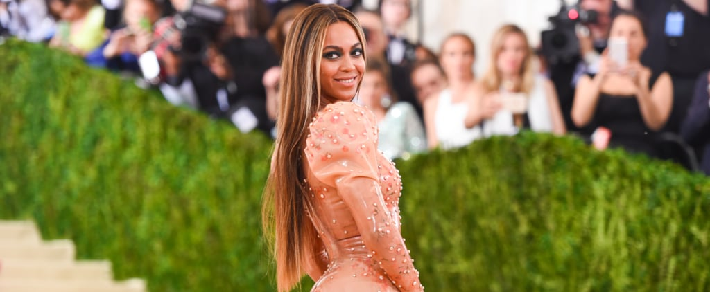 The 23 Met Gala Moments You Need to See