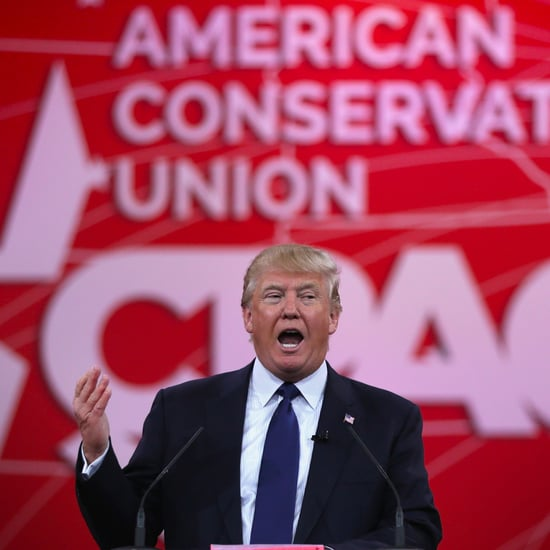 Who Is Speaking at CPAC?