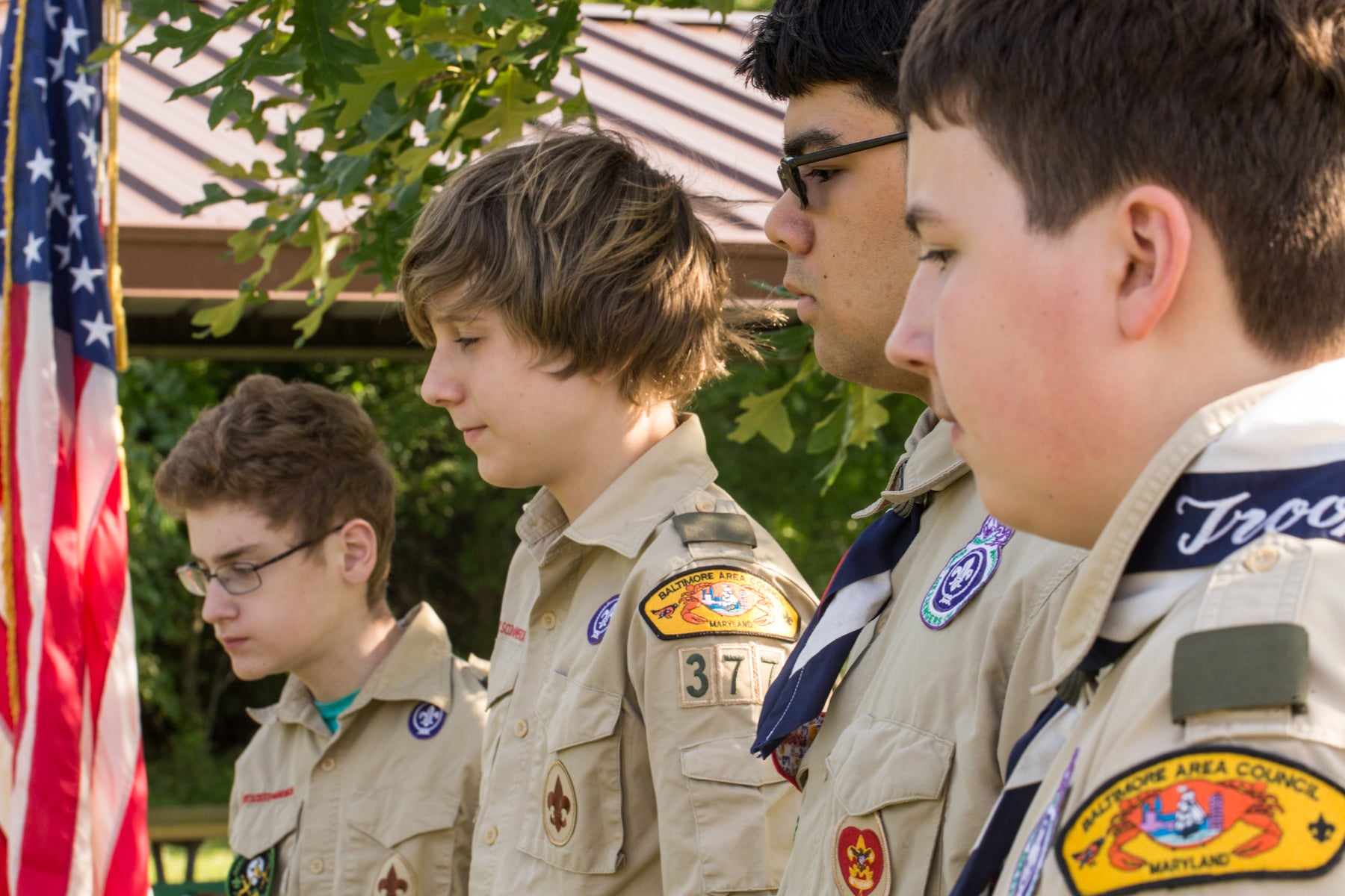 Boy Scouts Announce They Will Accept Girls