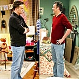 Chandler's Jeans on Friends