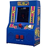 Basic Fun Arcade Classics Ms. Pac Man
