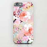 Love of a Flower iPhone 6/6s/6 Plus Case ($35)