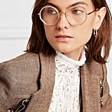 My Pick: Chloé Tilda Gold Tone Optical Glasses
