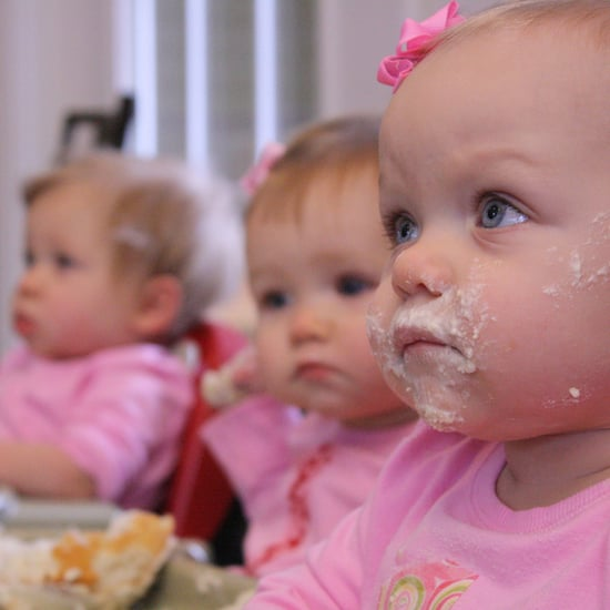 What It's Like to Raise Twins or Triplets