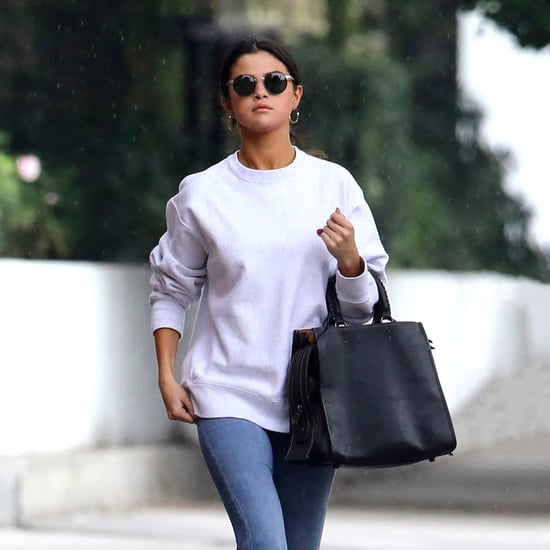 Shop All of Selena Gomez's Best Designer Handbags