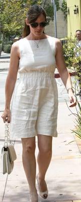 Celeb Style: Jennifer Garner