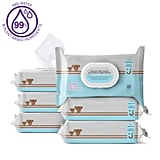 Uniquely J Gentle Baby Wipes