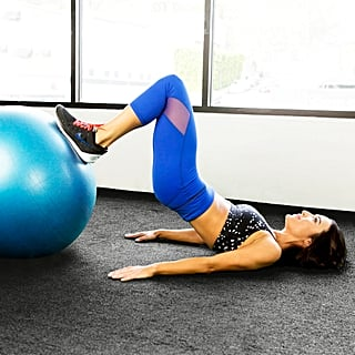 Workout For Abs and Butt