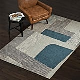 Rivet Modern Geometric Area Rug