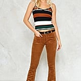 Nasty Gal Got the Look Corduroy Pants