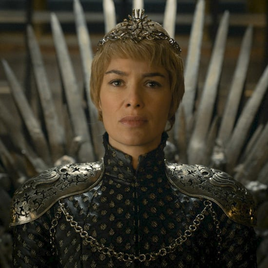 Will the Iron Throne Be Destroyed on Game of Thrones?