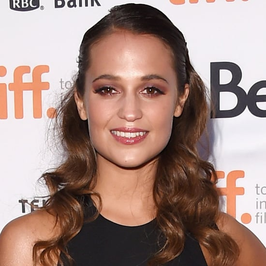 Alicia Vikander Interview About The Danish Girl