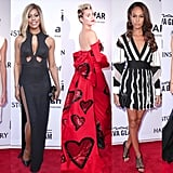 Who Was Best Dressed at the amfAR Inspiration Gala?