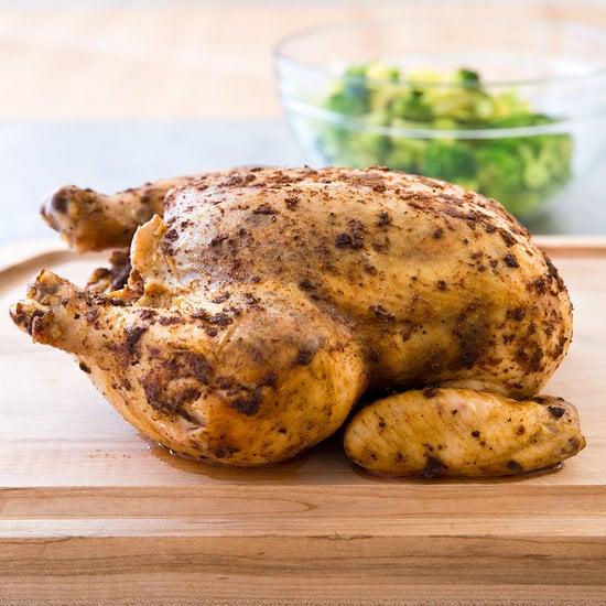 "Whole ""Roast"" Chicken"