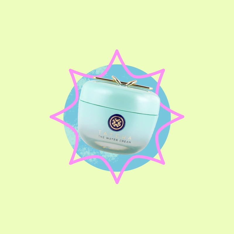 The Tatcha Water Cream ($68) is a moisturizer I've been using for years and remains a favorite for my oily complexion. My skin feels soft, hydrated, and balanced upon application thanks to the unique water-burst technology and nutrient-rich Japanese ingredients. Not to mention, the packaging is luxe and practical.