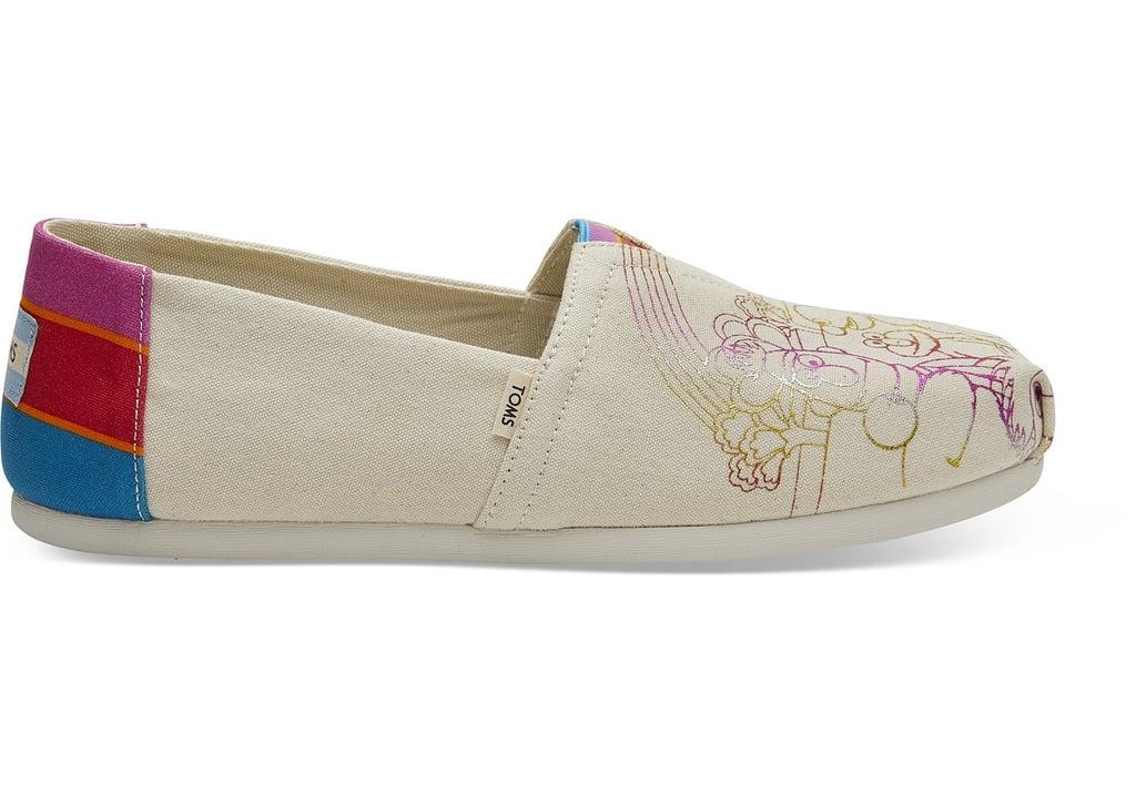 15b039f93 TOMS Sesame Street Shoes
