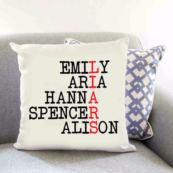 Pretty Little Liars Gifts