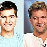 Joshua Jackson as Pacey Witter