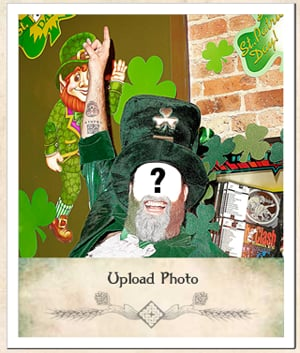 Beware of Green Beer Website Gets You in the St. Patrick's Day Spirit
