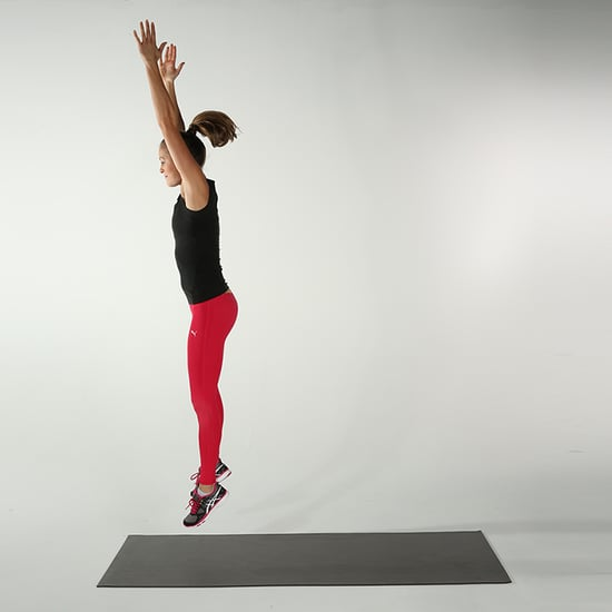 Fitness Exercises: Correct Way To Do A Burpee