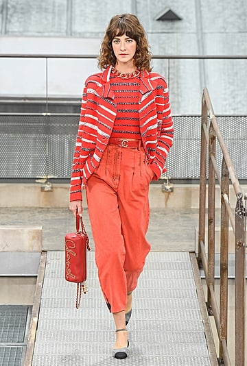 New Chanel Bags and Shoes Spring 2020