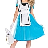 Women's Classic Alice Costume