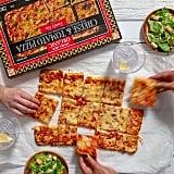 Trader Joe's Organic Cheese and Tomato Pizza