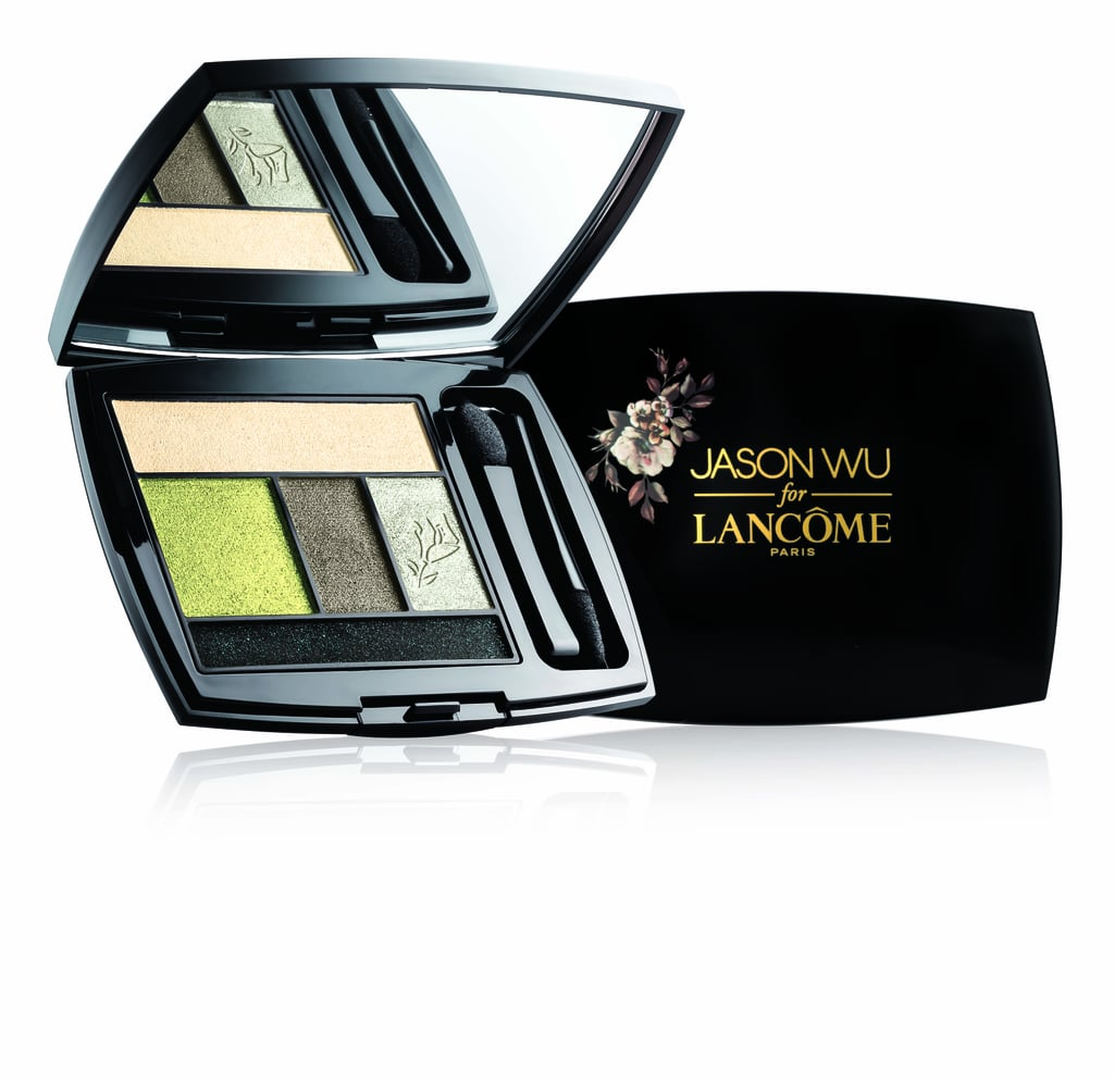 Lancome Jason Wu Color Design Eye Shadow Palette in Disco
