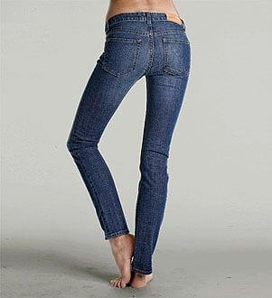 Designer Spotlight: Acne Jeans