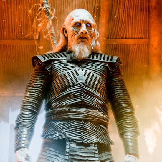 Who Are the Guys Behind the Night King on Game of Thrones?