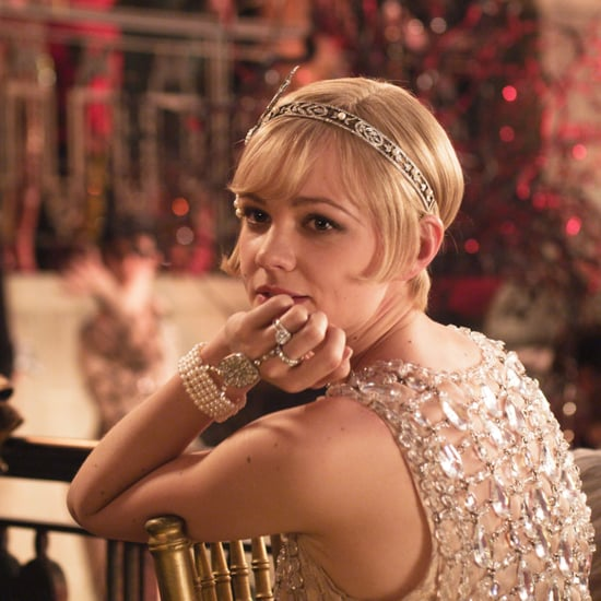 The Great Gatsby Hairstyles How To Recreate Finger Waves Popsugar