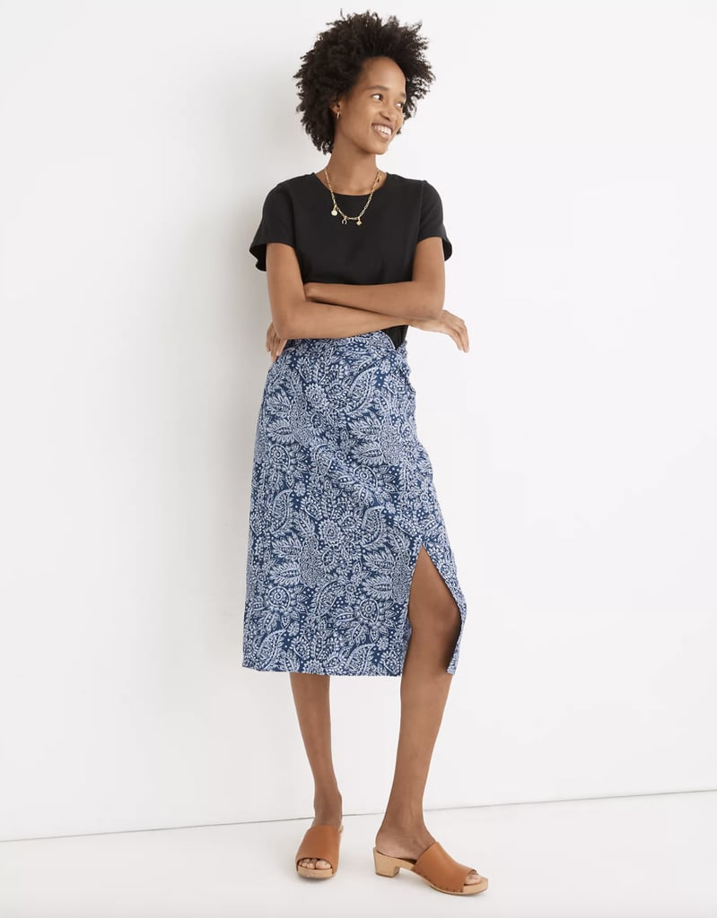 Best Madewell Summer Clothes on Sale 2021