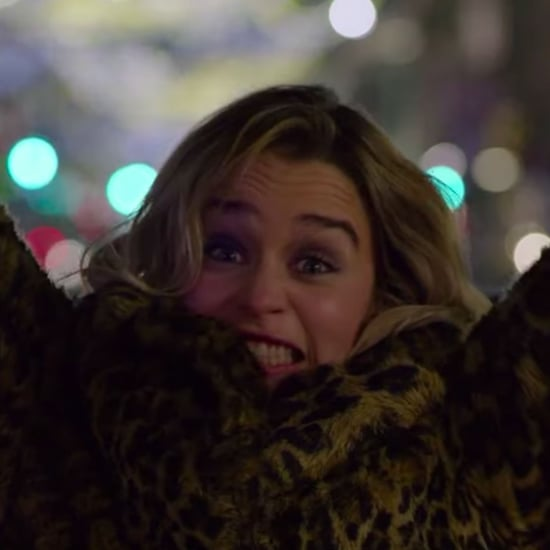 Last Christmas With Emilia Clarke and Henry Golding Bloopers