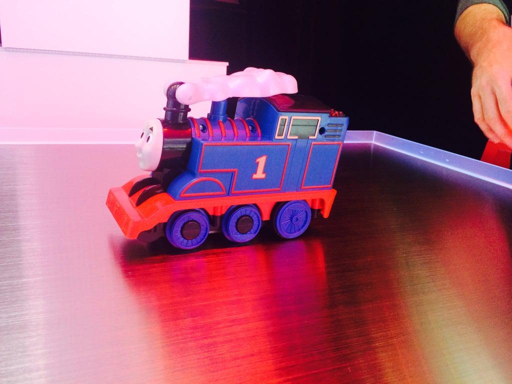 Turbo Flip Thomas