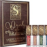 Storybook Cosmetics Online Only Wizardry and Witchcraft Liquid Lipsticks Collector's Edition