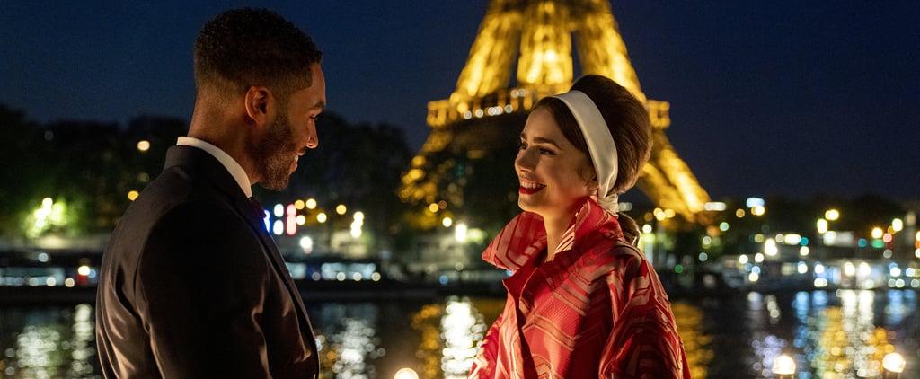 Emily in Paris Season 2: Release Date, Trailer, First Photos