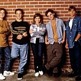 Boy Meets World (7 Seasons)