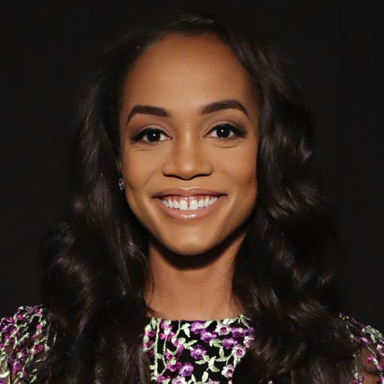 Rachel Lindsay Beauty Interview