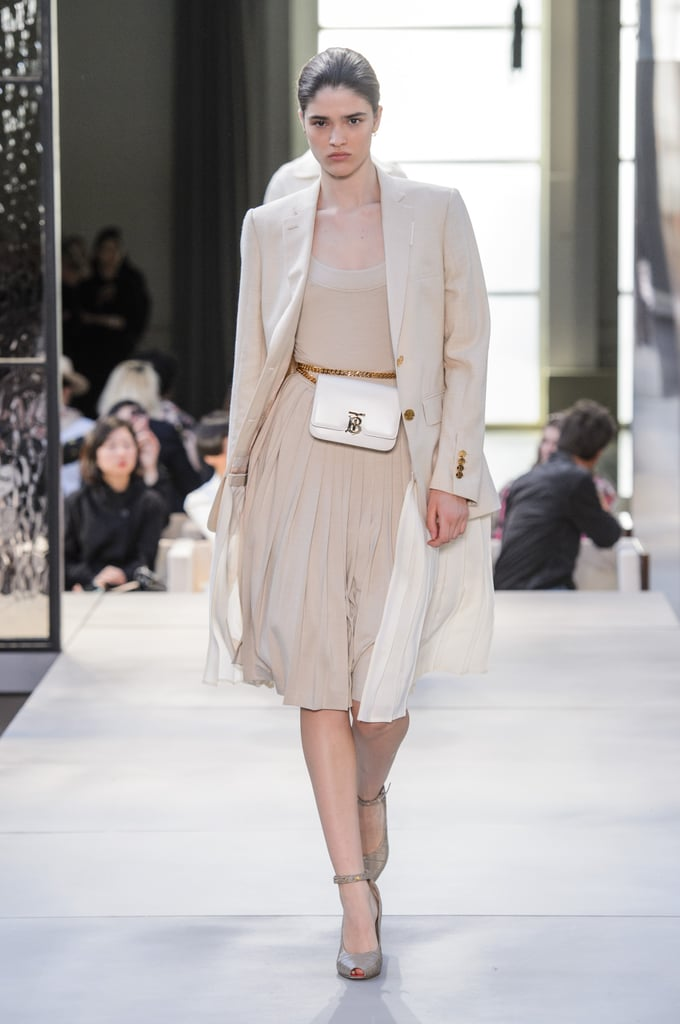 Burberry Spring 2019 Collection | POPSUGAR Fashion Photo 19