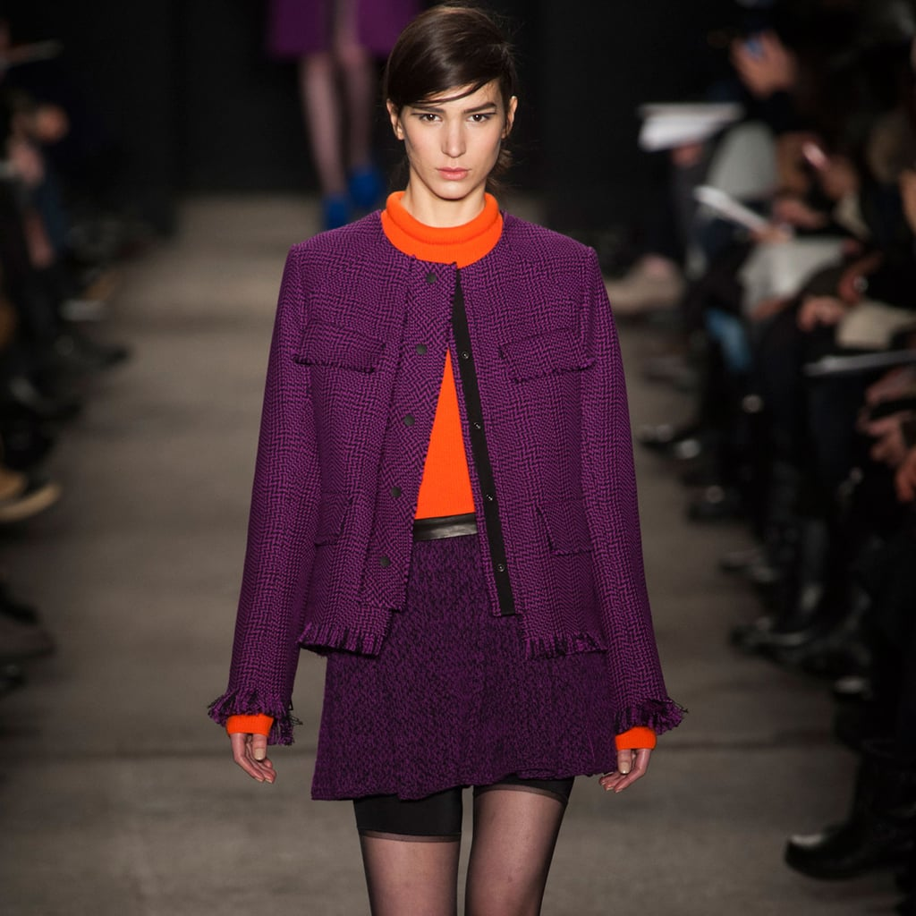 Rag & Bone Runway | Fashion Week Fall 2013 Photos