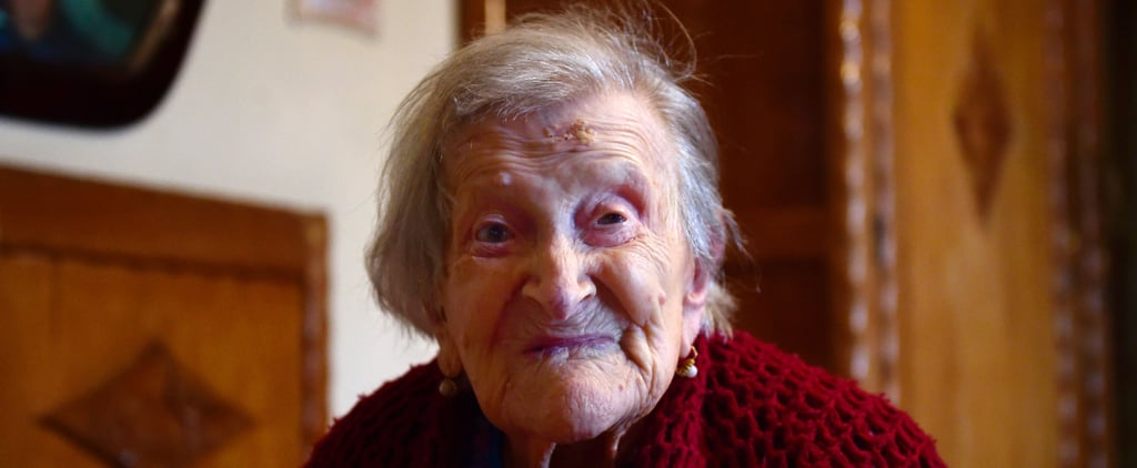 Oldest Woman Emma Morano's Secrets to a Long Life