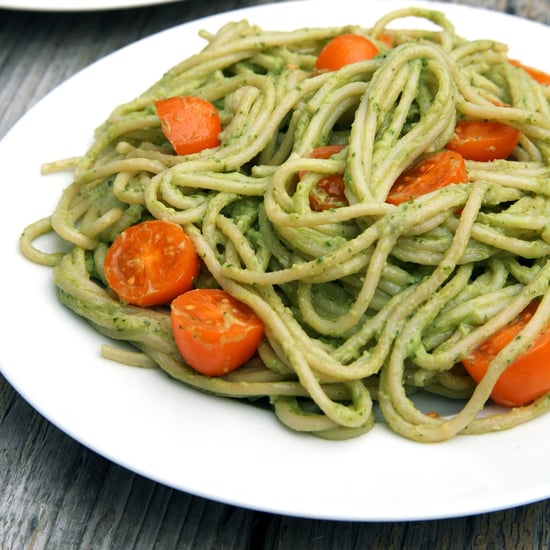 Vegan Pasta Dishes