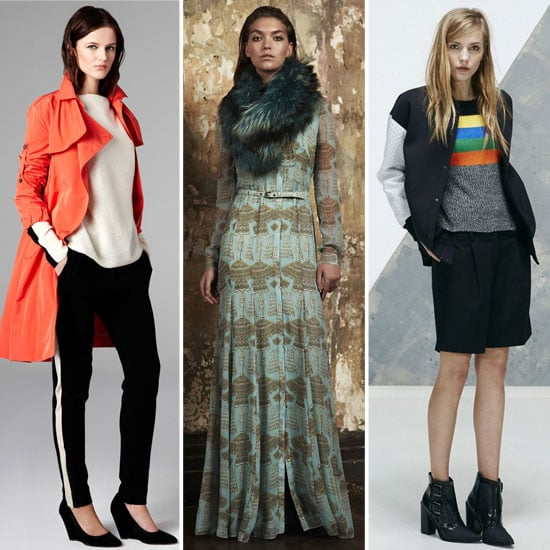 The Pre-Fall 2013 Lineup (Update): Valentino, Tibi, and More