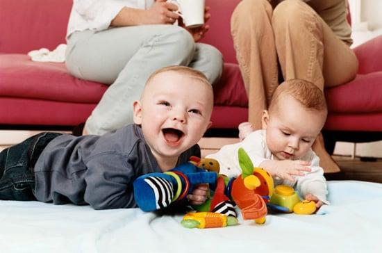 Co-op Childcare