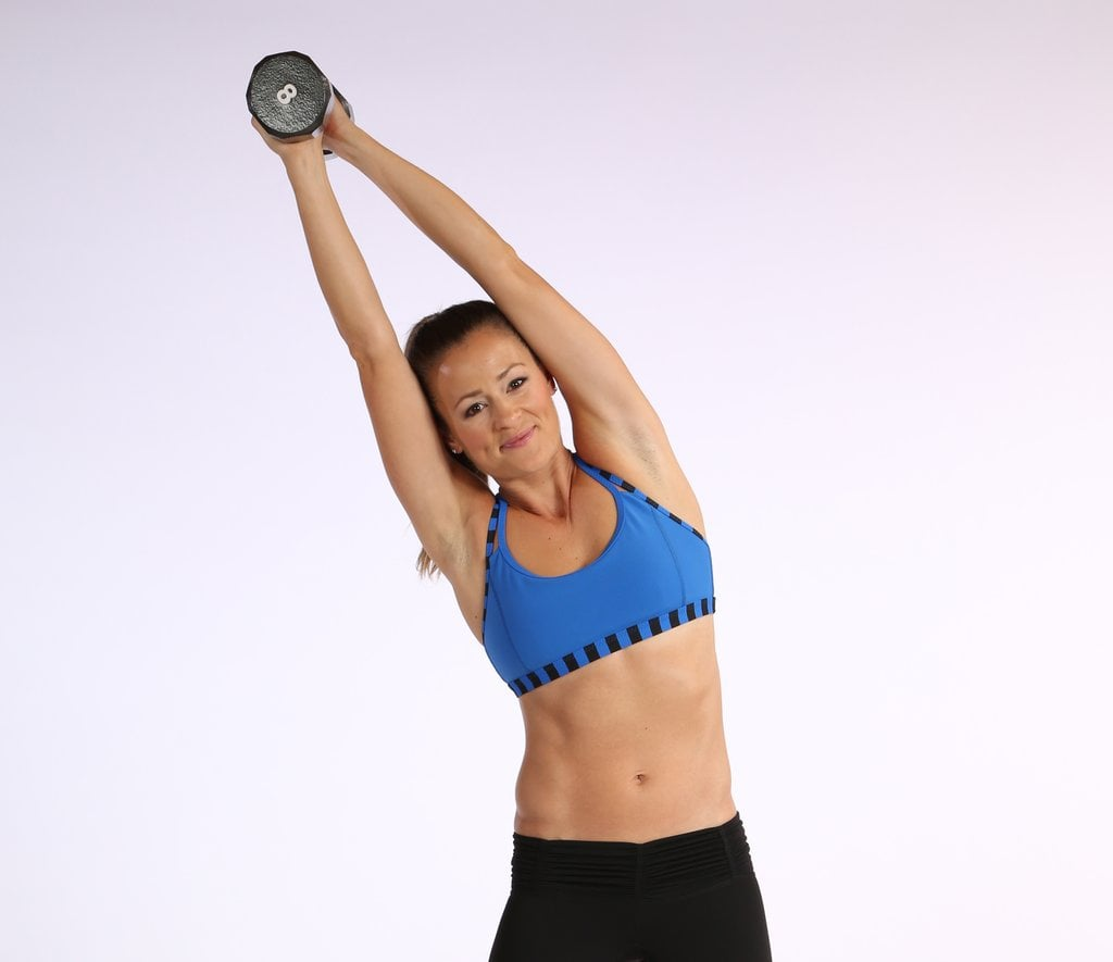 5-Minute At-Home Workouts