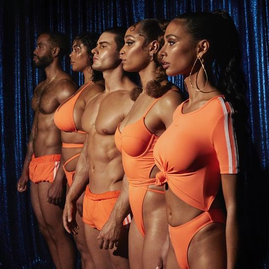"""Beyoncé Launches Adidas x Ivy Park """"Flex Park"""" Swimwear"""